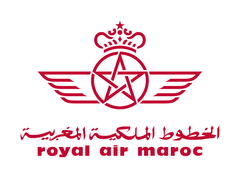 Featured image: Welcome to Royal Air Maroc