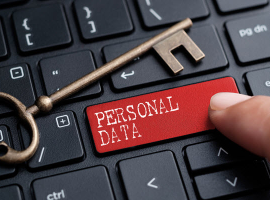 Featured image: IEG protects your personal data