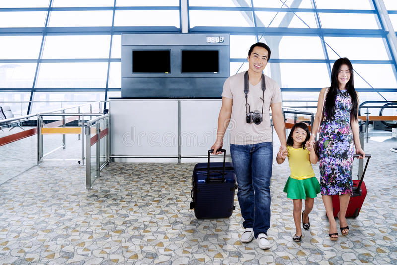 Featured image: A new demographic in airports, is the world ready for it?