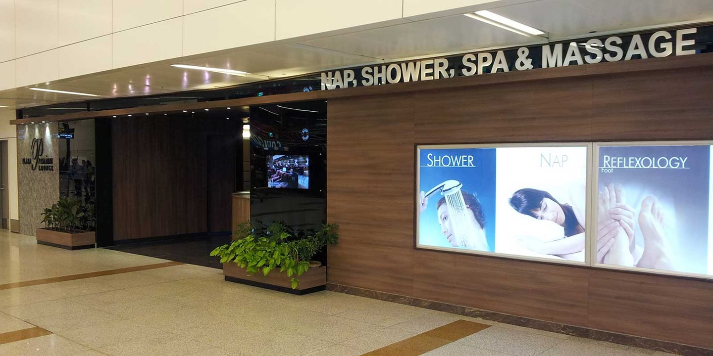 Featured image: IEG releases new lounge shower solution