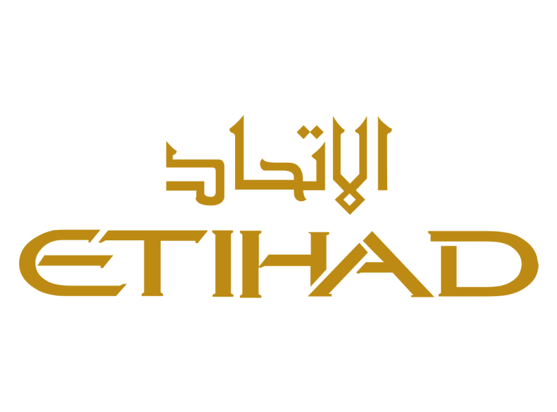 Featured image: Welcome to Etihad Airways