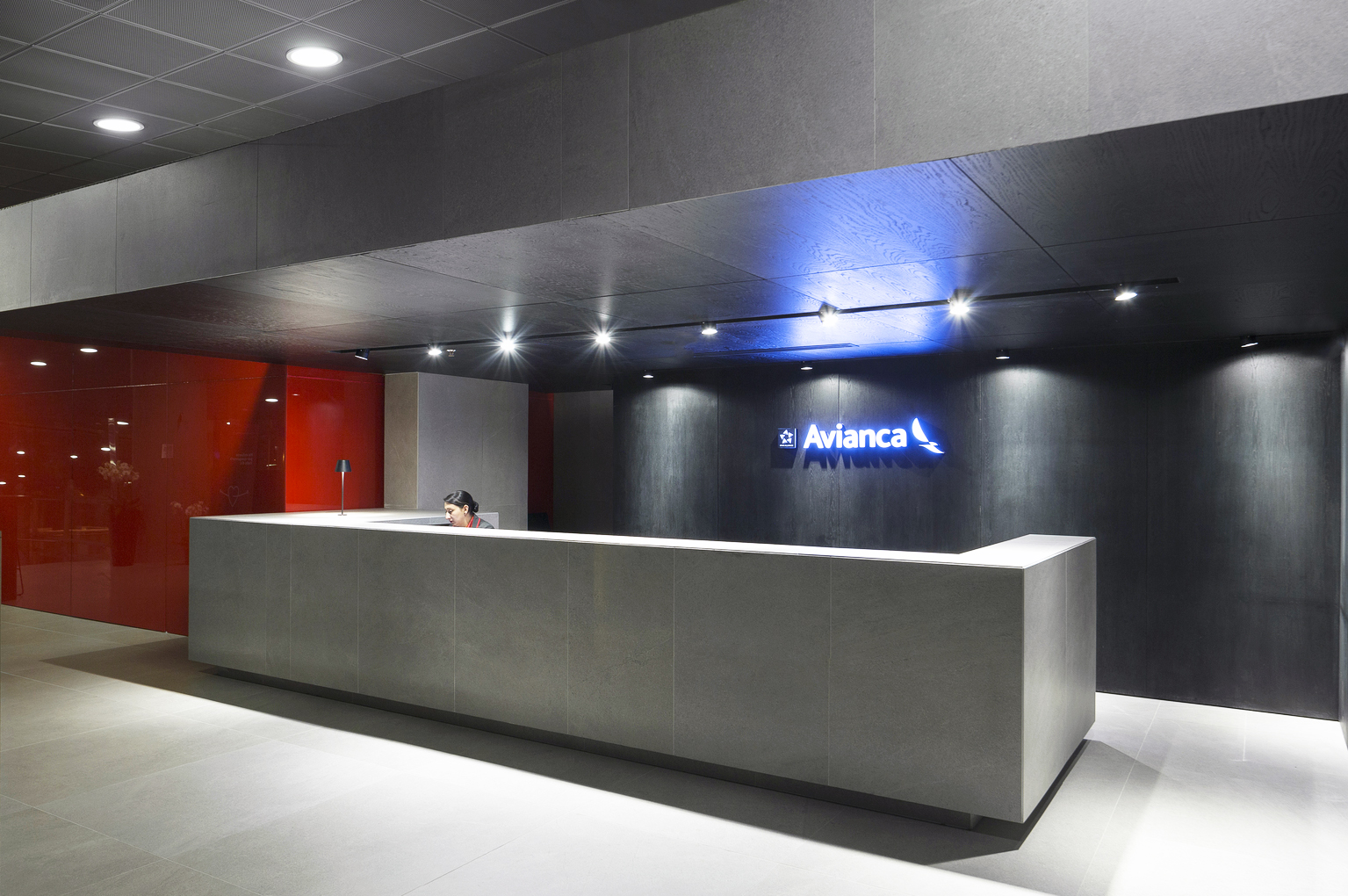 Featured image: Avianca EXPANDS Lounge Solution in CALI, BAQ, BGA and MDE