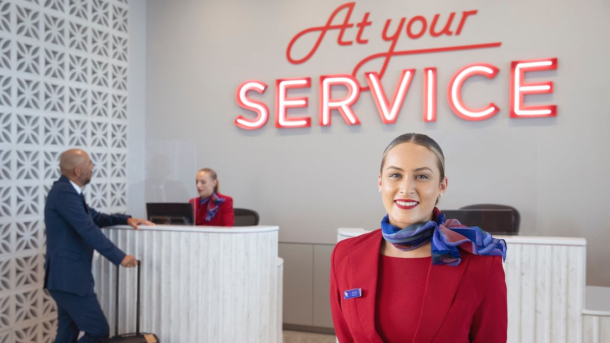 featured image: Club Executive Services for Lounges are back.